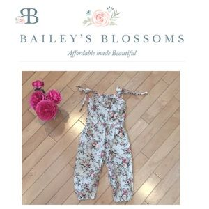 Bailey's Blossoms